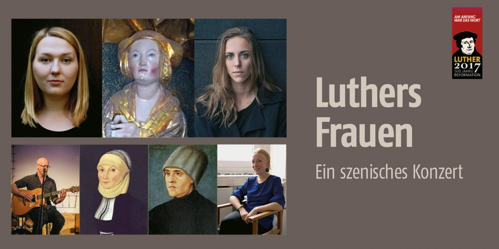 Luthers Frauen