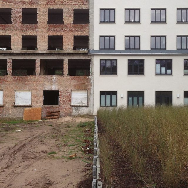 Prora: Ein Ort in Transformation – Fotografieausstellung