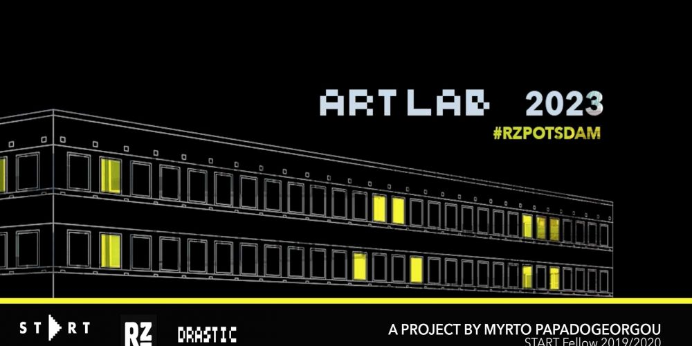 ART LAB 2023 – RZ Potsdam