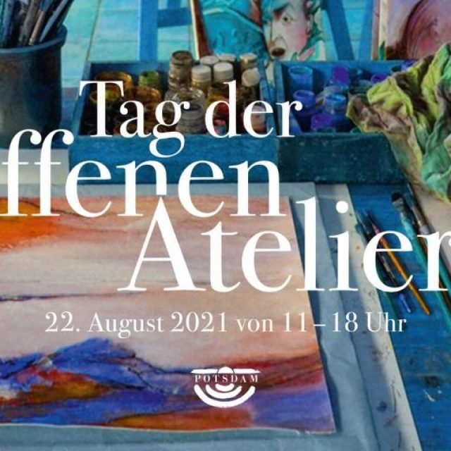 22. August – Offenes Haus!